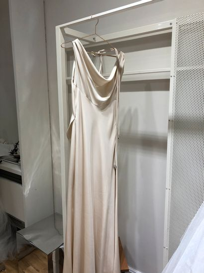 1 robe de mariée Audrey 1940