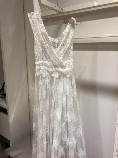 1 robe de mariée Atelier Enelia T40