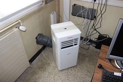 1 air conditionné EPIC