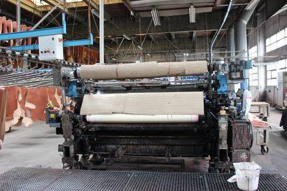 1 machine d'application à cylindre KEGA type 751C - 18 - 3 N° 366 293 - Carrousel...