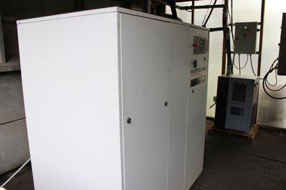 1 compresseur INTERSOL - RAND