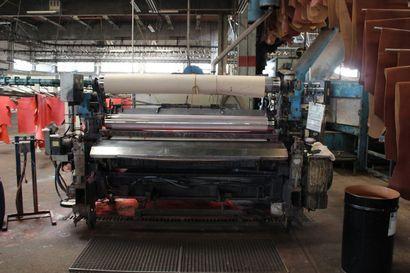1 machine à appliquer KELA - le printa Combo type 751 - C - 3 - 18 N° 3138 89 avec...