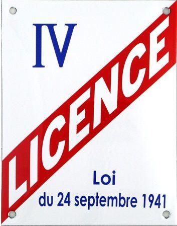 ANNULEE - VENTE VOLONTAIRE LICENCE IV 15 PLACE JULES FERRY 69006 LYON LICENCE IV exploitée à  LYON 3 (69)