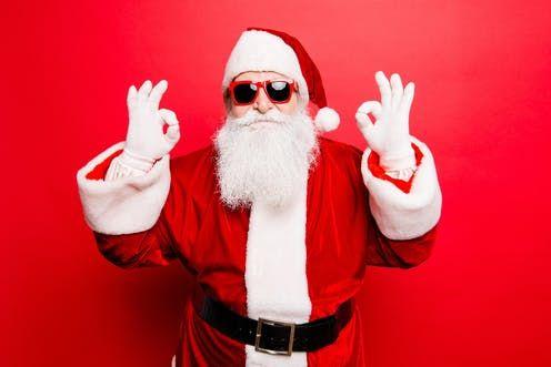 Vacances de Noel...