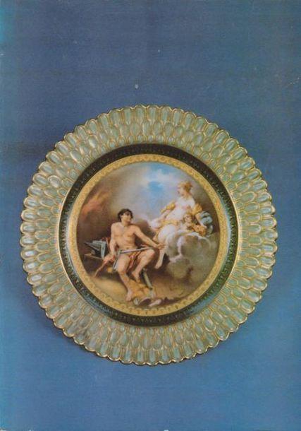 Quelques grandes expositions réalisées par Michel Pinckaers dans le cadre de l'Histoire de l'art.