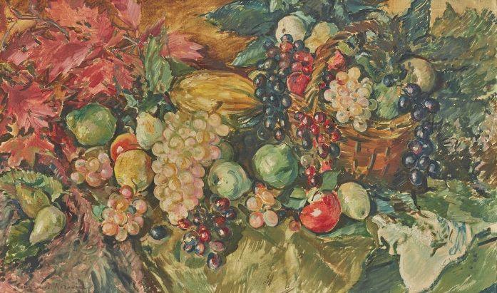 LES FRUITS DE KOROVINE SONT DE SAISON