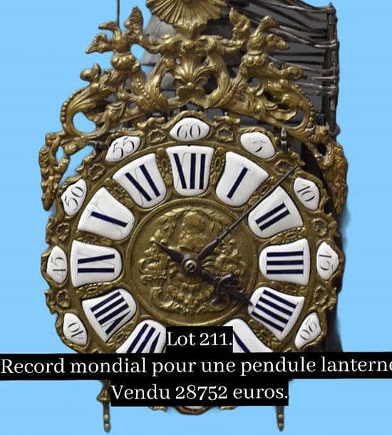Nouveau Record Mondial Chez MJV Soudant !