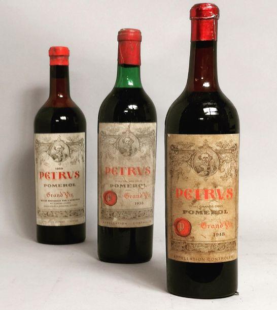 Vente du 20 juin en préparation, une partie sera consacrée au vin et spiritueux