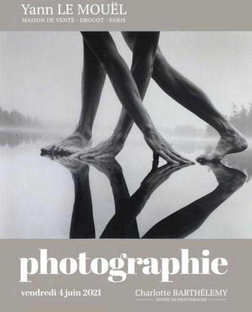Belles enchères de la vente de photographies...