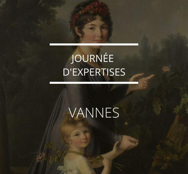 JOURNÉE D'EXPERTISES À VANNES