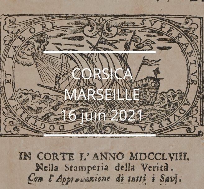 Charles Canniccioni, un bibliophile épris de la Corse