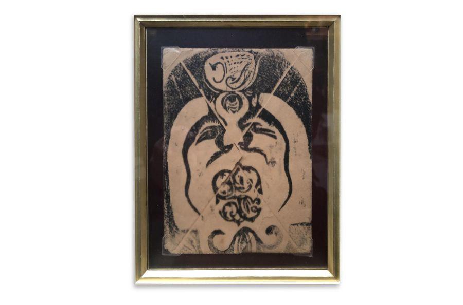 L'histoire de Paul Gauguin & Gustave Fayet