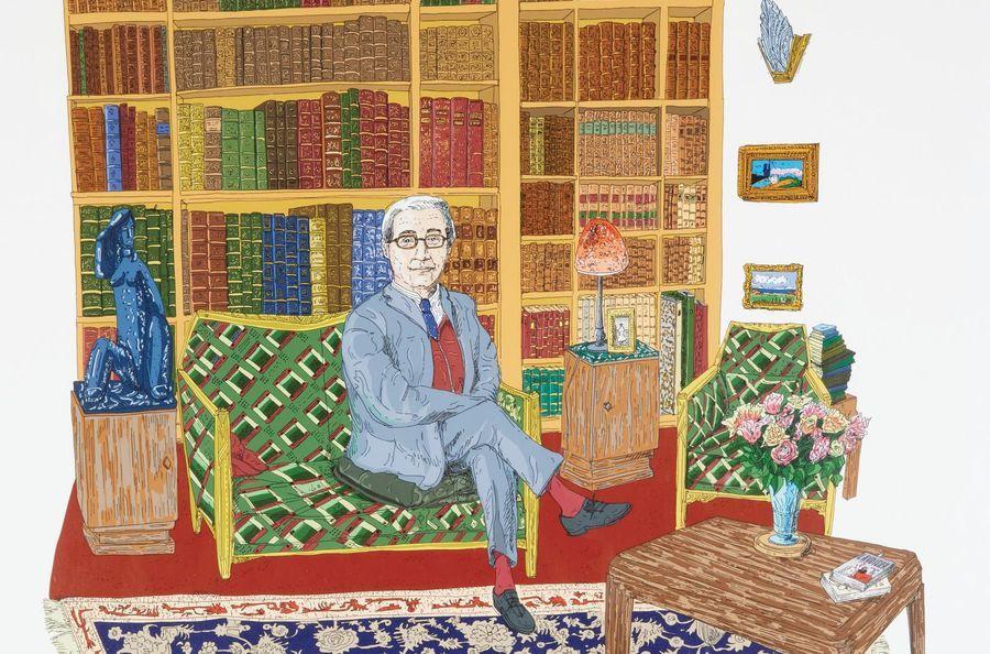 Happening soon : Bibliothèque du Docteur Poirier