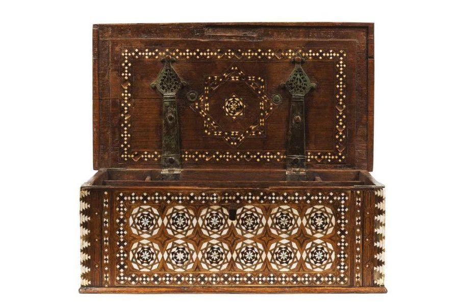Collection de Monsieur X. : Tableaux, Art d'Orient, mobilier & objets d'art