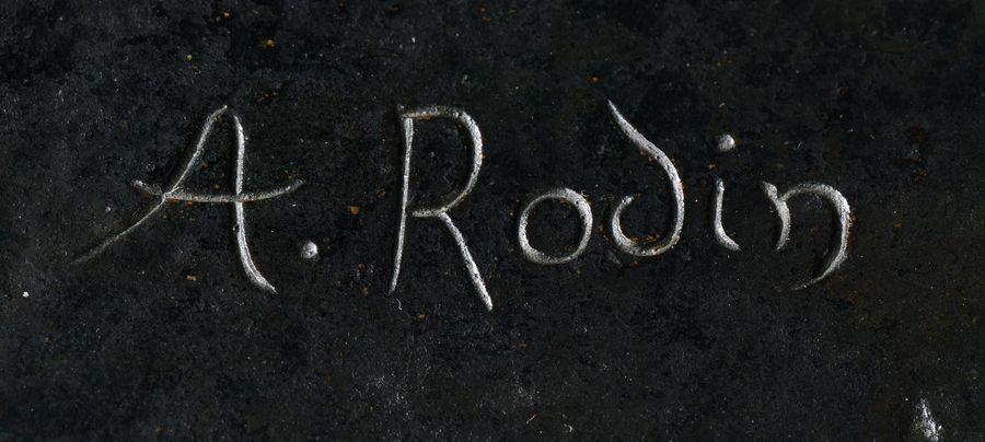 Le naturalisme à tout prix - La Gazette Drouot met à l'honneur Eve d'Auguste Rodin - vente dimanche 15 novembre 2020