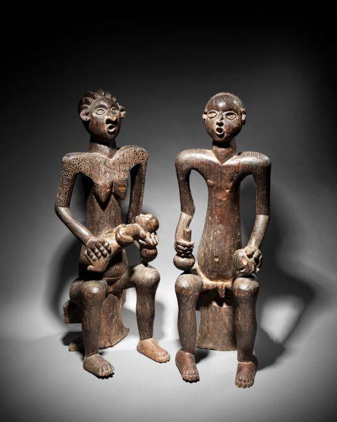 ART D'AFRIQUE vente 29 06 2021