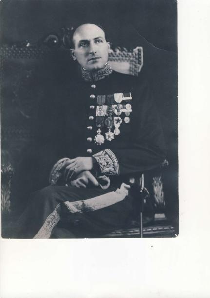 Ancienne Collection de Mr Meffreys Ambassadeur de France en Chine de 1936 à 1946 & autres collectionneurs