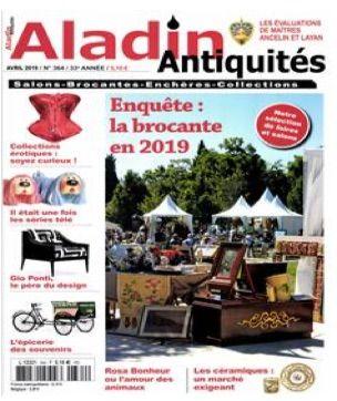 ALADIN DU 1er AVRIL 2019