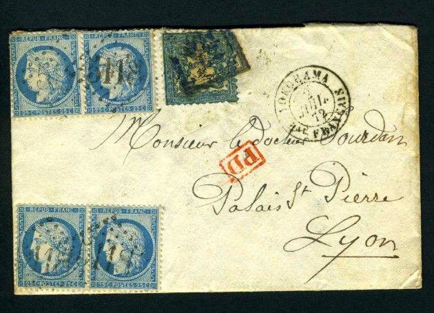 Vente de timbres, livres, autographes et atelier du peintre Teofil Kwiatkowski