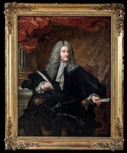 Hyacinthe Rigaud (1659-1743) et atelier