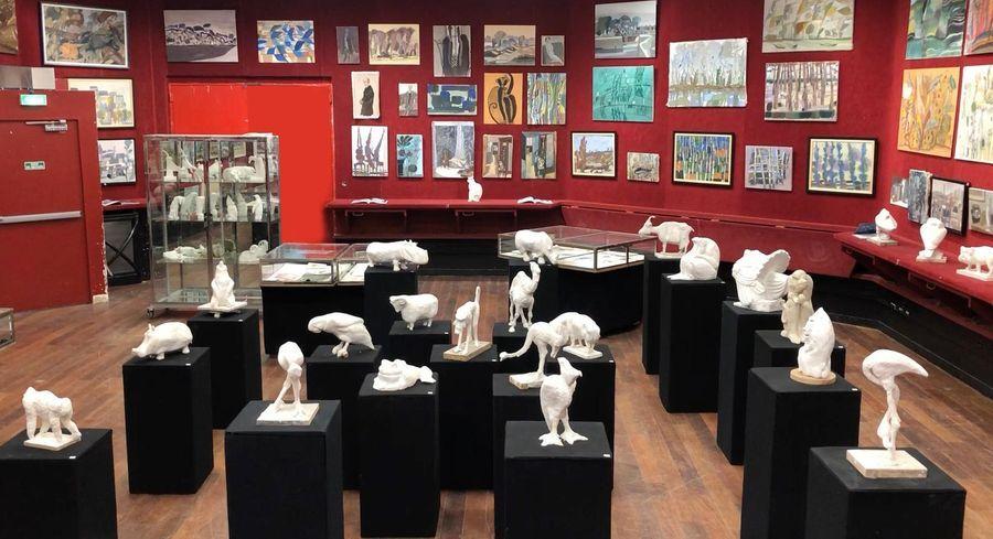 Vente Atelier Henri Samouilov