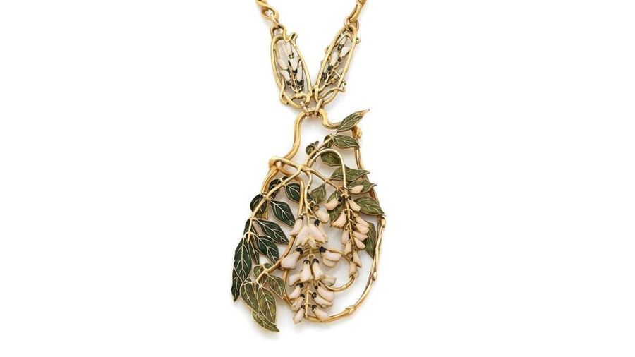 L'éclosion du japonisme chez Lalique