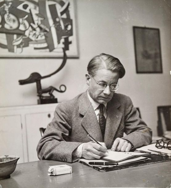 Frank Elgar (1899-1978)