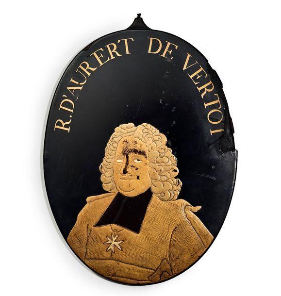 René Aubert de Vertot d'Aubeuf