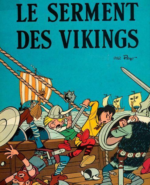 Bande dessinée : de rares éditions originales aux enchères chez Drouot à Paris