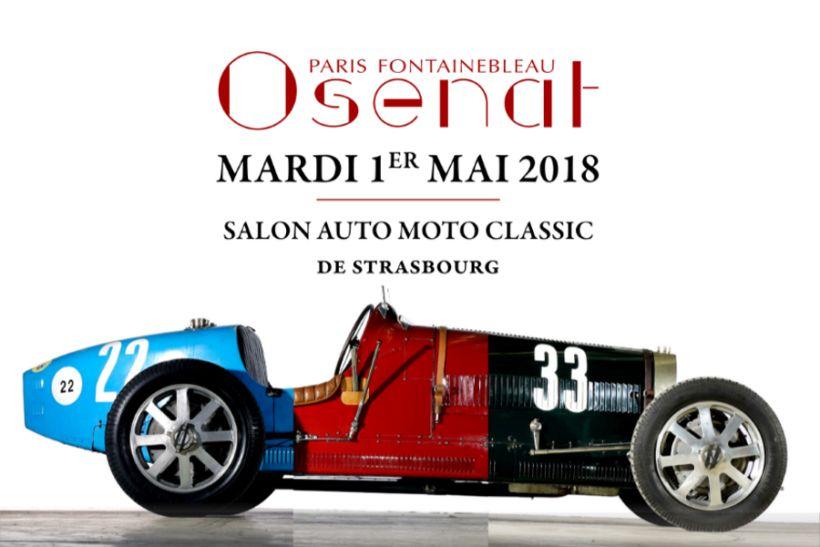L'Alsace à l'honneur dans notre prochaine vente Auto !