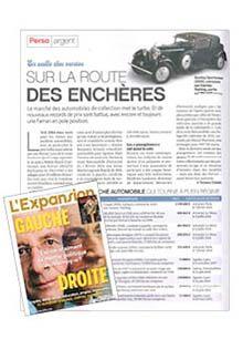 Aguttes - Departement Automobiles - La Presse en Parle