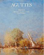 Vente de tableaux modernes à Drouot-Richelieu