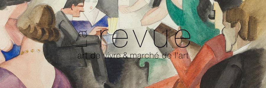 André Lhôte colore les « années folles »...