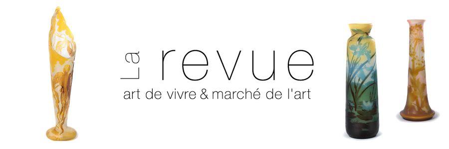 Émile Gallé et la marqueterie Le 30 mars,...