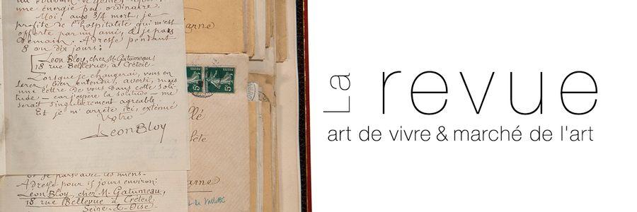 Dans l'intimité des grands écrivains français...
