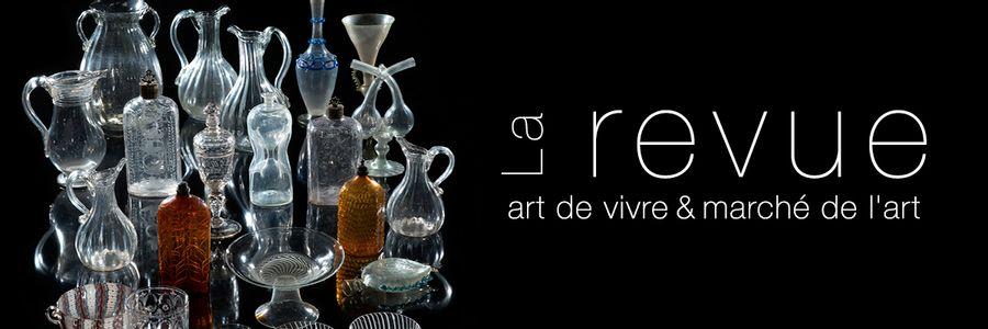 L'art de la verrerie, un art ancestral...