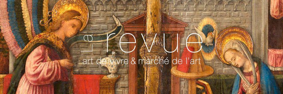 Une œuvre majeure du XV e siècle vénitien...