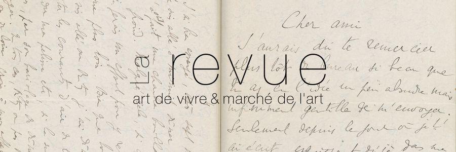 Marcel Proust et Horace Finaly, deux amis...