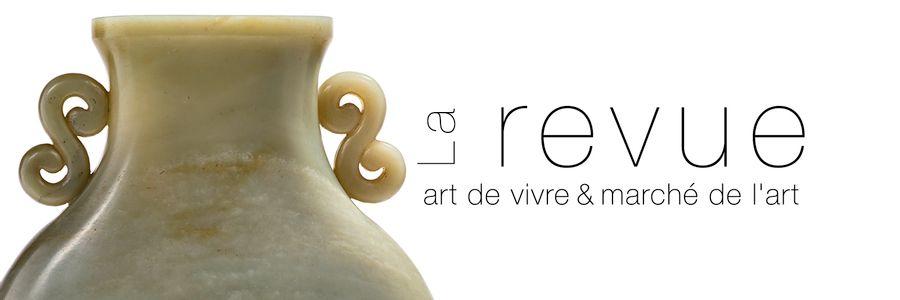 Les vases chinois au cœ ur des collections...