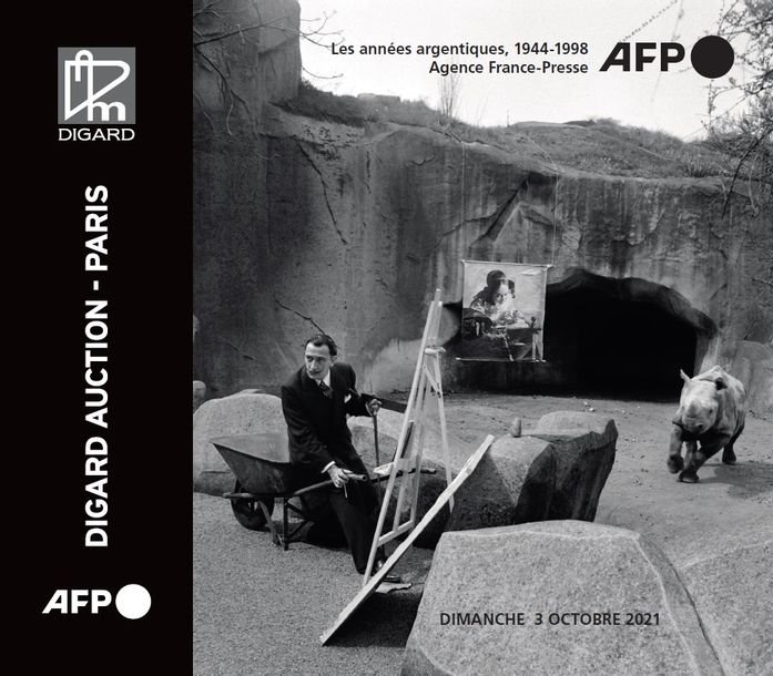 EXPOSITIONS - AFP
