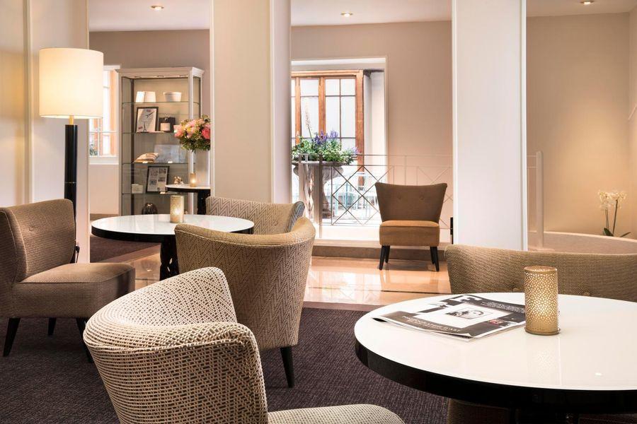 Un nouvel Hôtel à vendre : Hôtel Duminy Vendôme