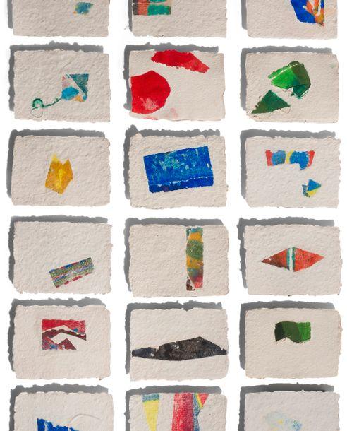 [VIDÉO] Anne-Marie Milliot, la poésie de l'espace