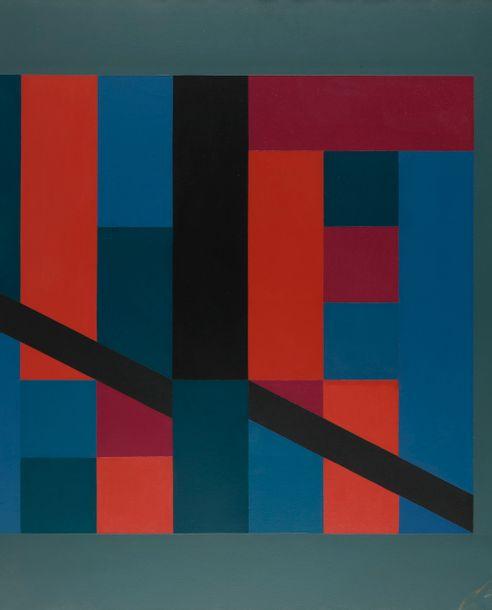 LE FOISONNEMENT CRÉATIF DE L'ART LATINO-AMÉRICAIN À PARIS DANS LES ANNÉES 1950-1980