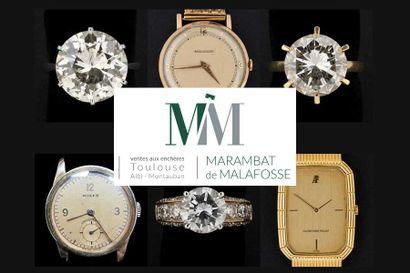 Vente Saint Valentin ! Sélection de bijoux, montres et accessoires d'exception à offrir.