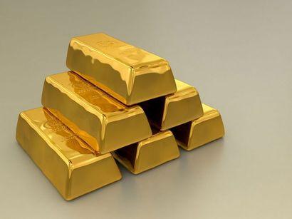 L'or aux enchères : une valeur refuge