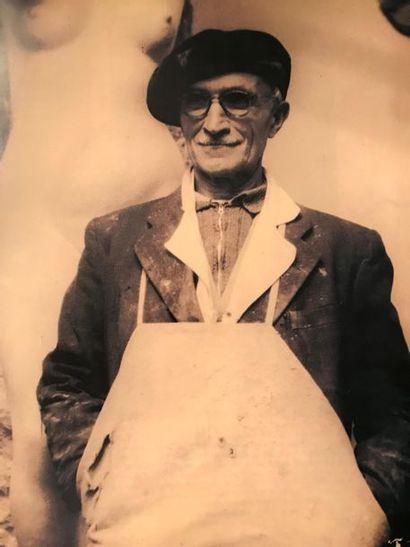 Edouard CAZAUX (1889-1974) Sculpteur et céramiste