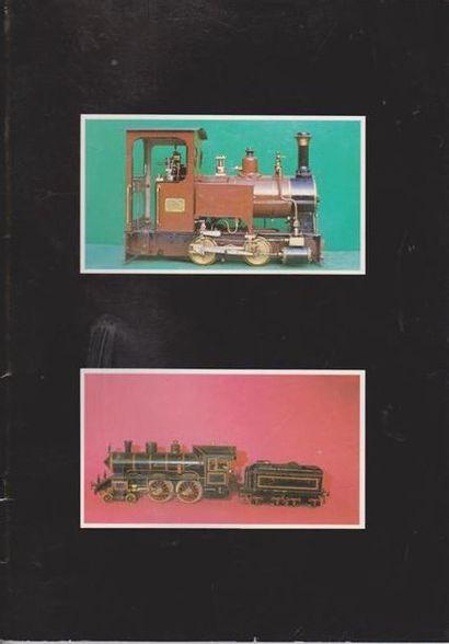 Exposition sur le chemin de fer