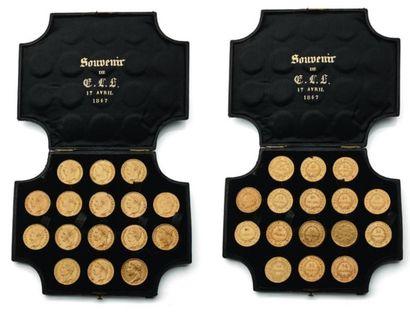 Adjugé 14.000 €