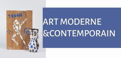 Art Moderne & Contemporain - Vente en préparation