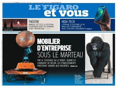 Le Figaro parle de nous